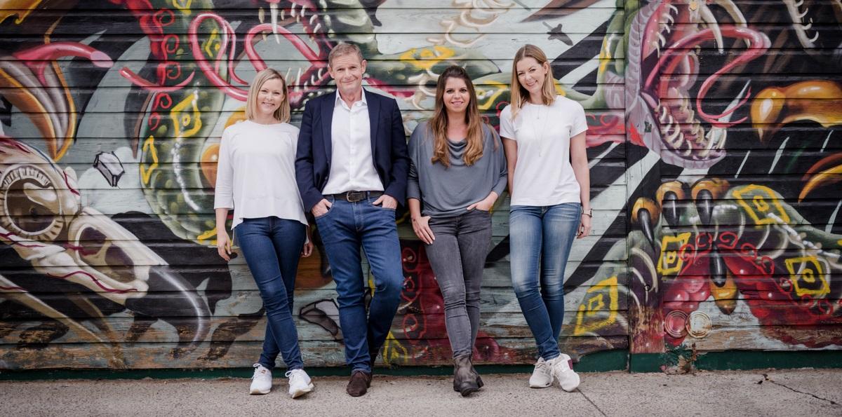 resize Team Julia Pabst Ursula Pabst Oliver Eisner Silke Birnhuber